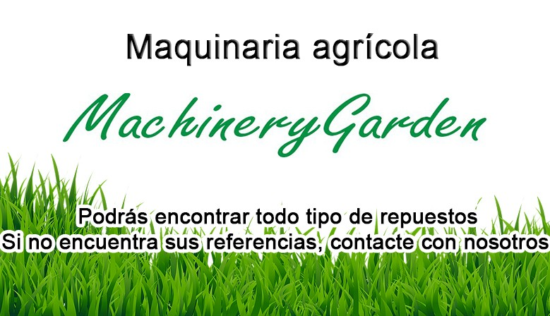 MachineryGarden